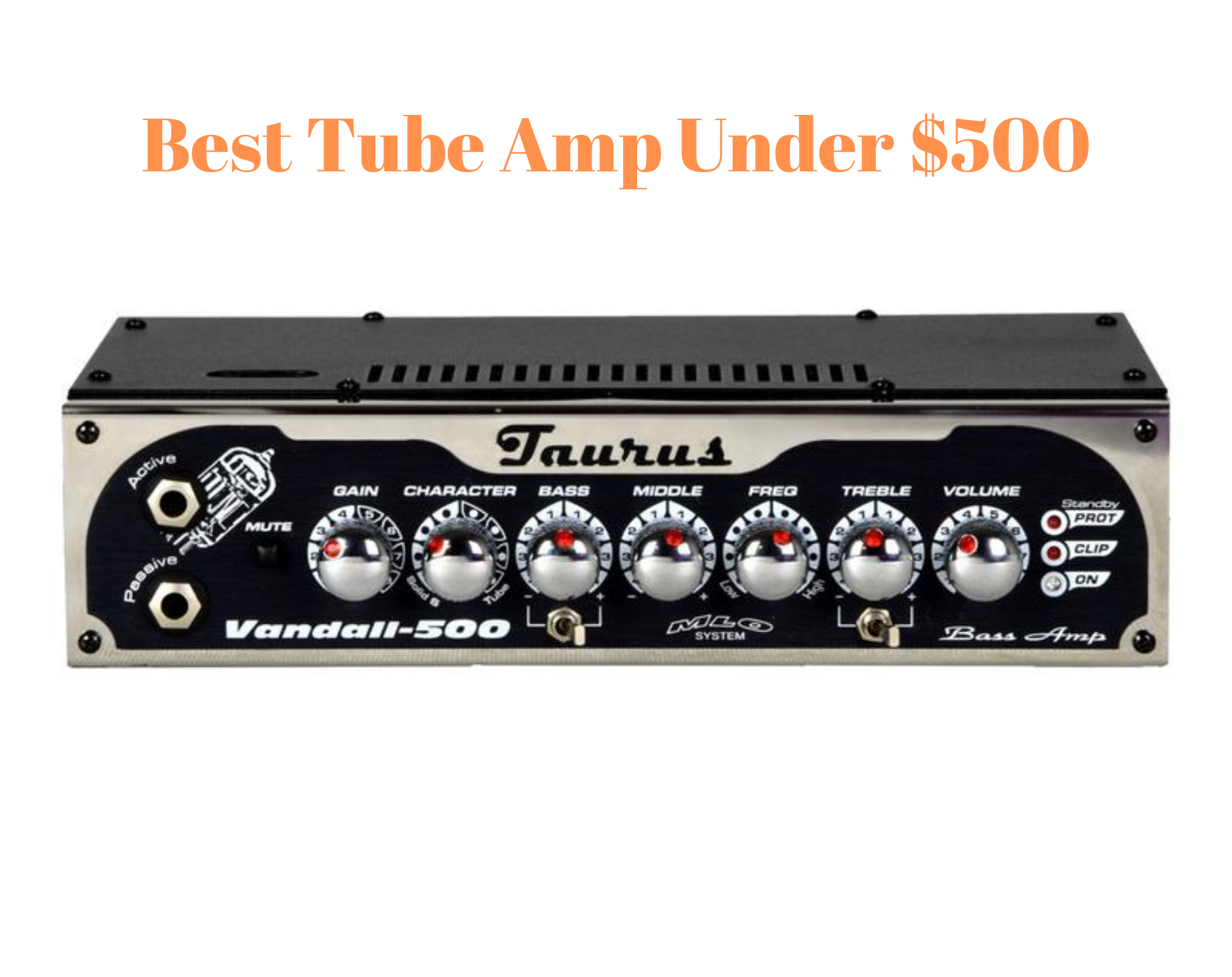 Best Tube Amp Under 500