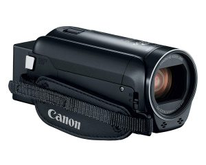 Canon VIXIA HF R700 Camcorder (Black) is the Best Camcorder Under 200 USD