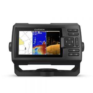 Garmin Striker Plus 5cv with Transducer