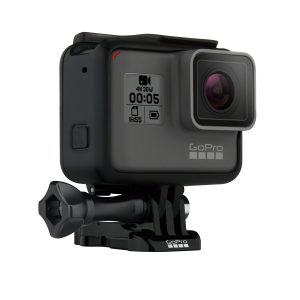 GoPro Hero5 Black (E-Commerce Packaging) is the Best Camcorder Under 200 USD