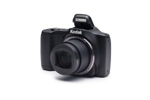 Kodak PIXPRO Friendly Zoom FZ201 16 MP Digital Camera is the Best Camcorder Under 200 USD