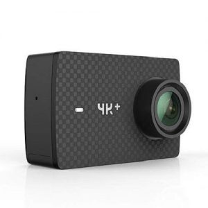YI 4K+ Action Camera is the Best Camcorder Under 200 USD