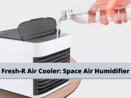 Fresh-R Air Cooler