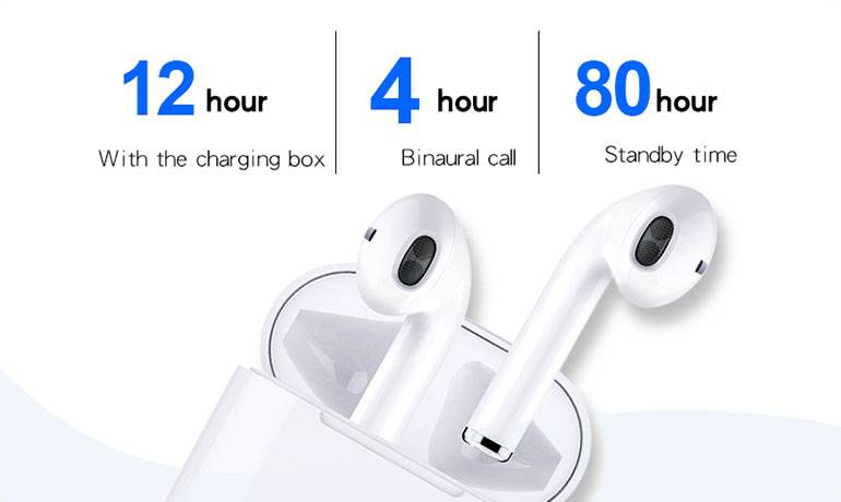 airphone bluetooth headphone