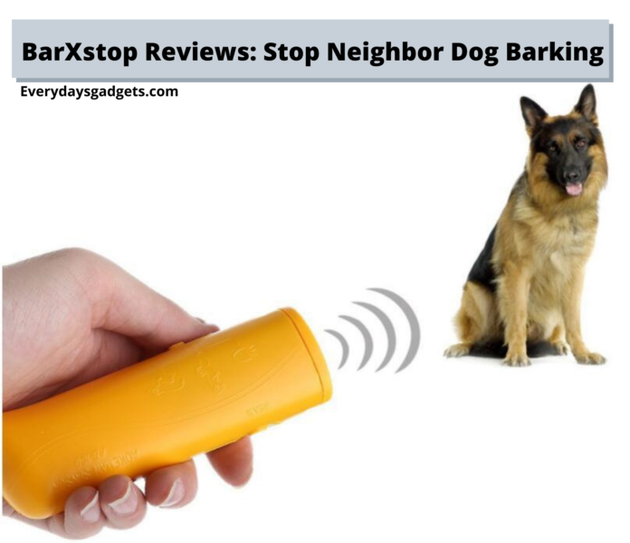 BarXstop Reviews