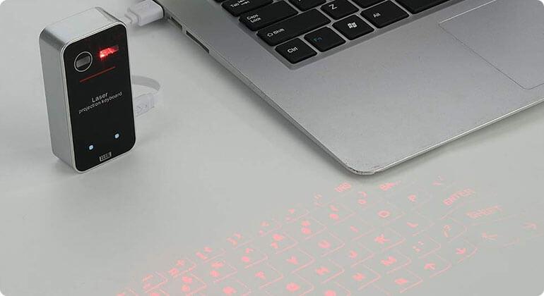 Best Virtual Laser Keyboard