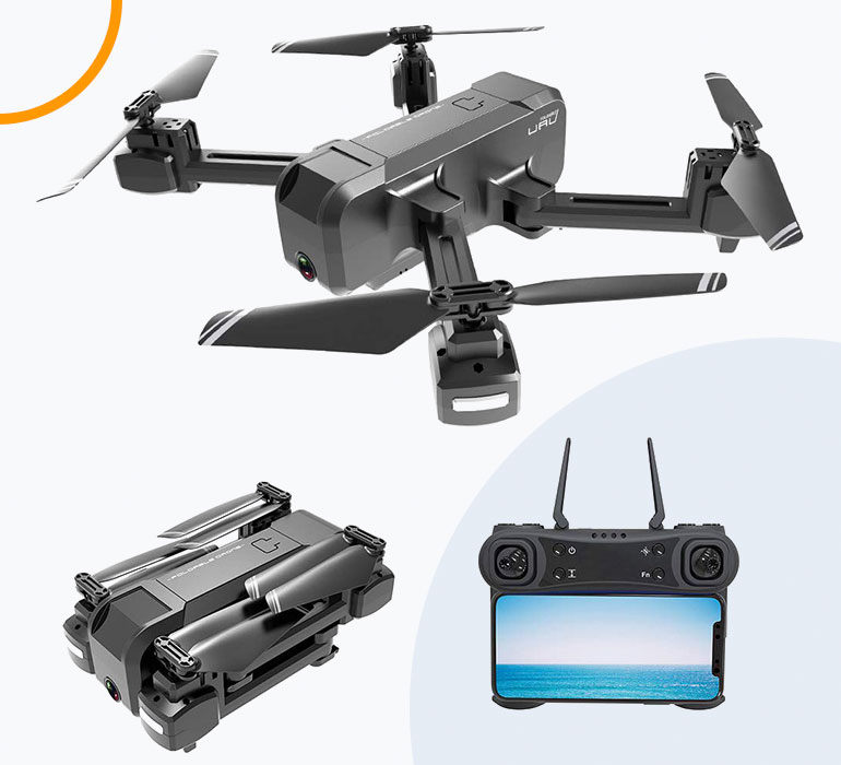 Buy Now Best Drone