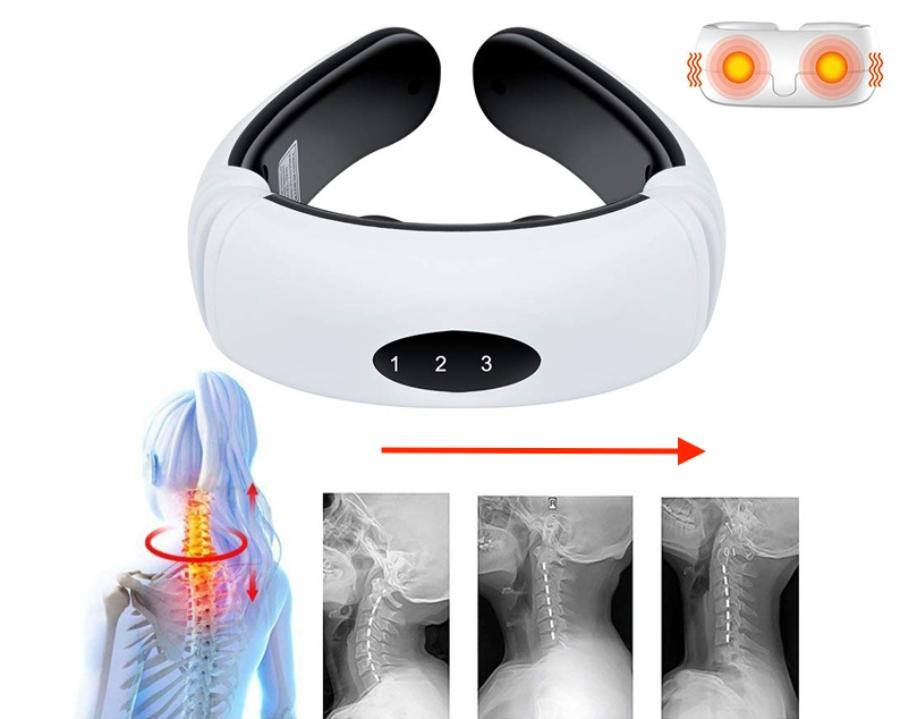 NeckZen Pro Review: Best Neck and Shoulder Massage Device