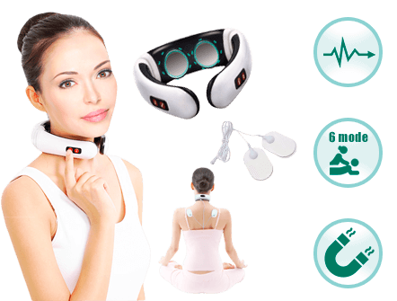 best neck and neck massager