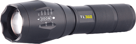 tacticlight-x