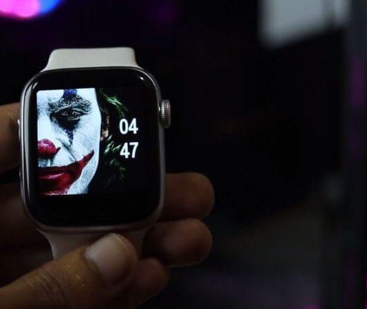 techwatch smartwatch