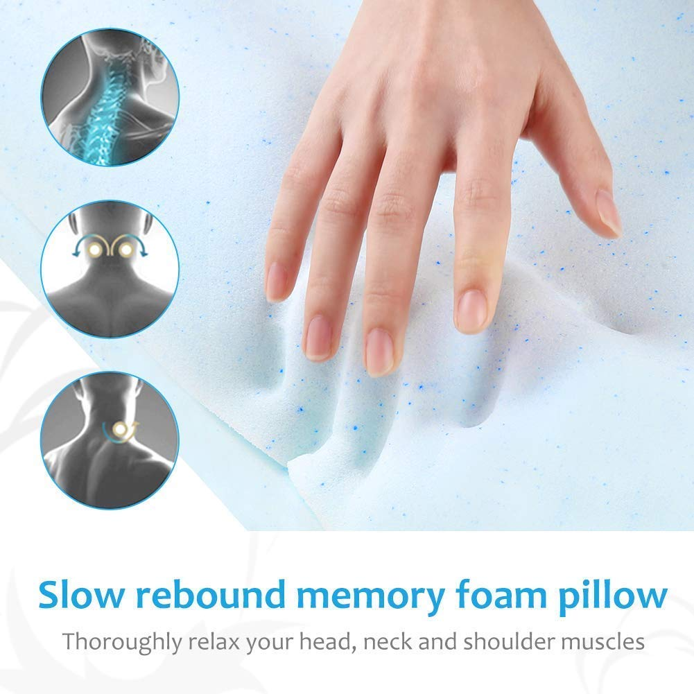 sleepsense sleep aid pillow
