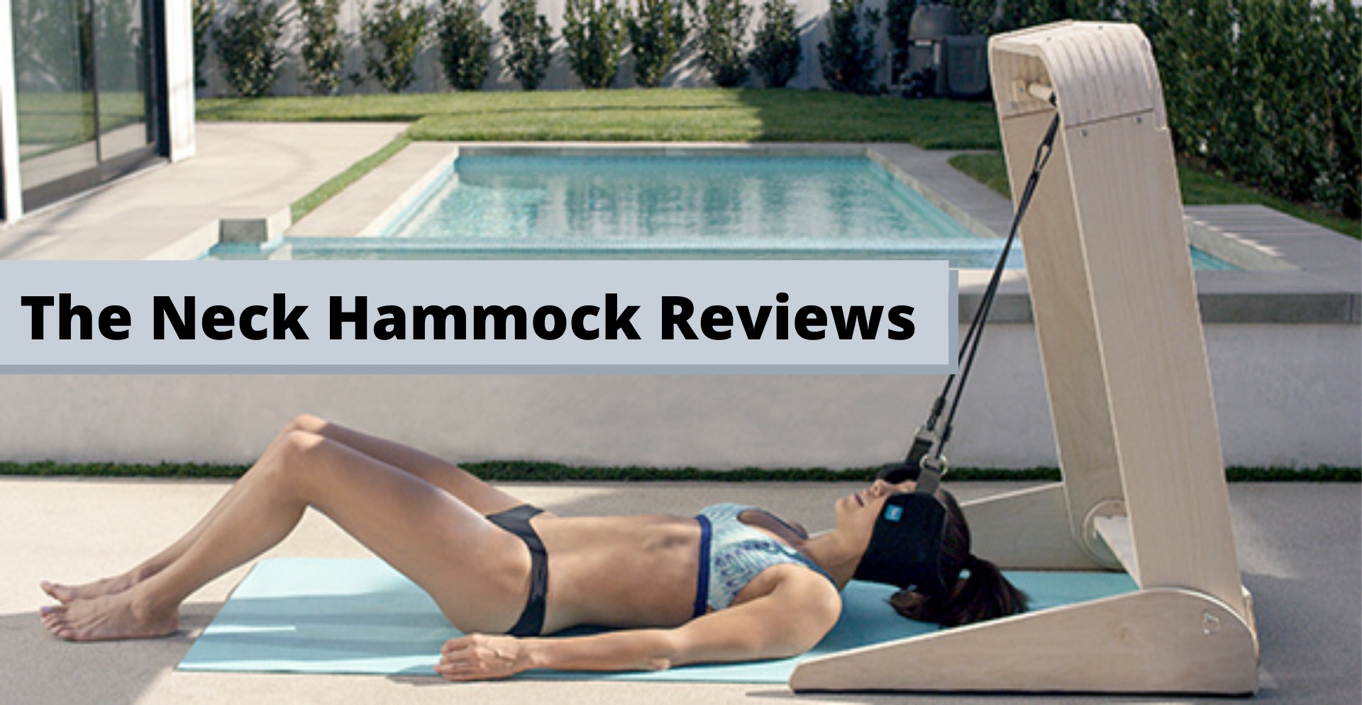 The Neck Hammock Reviews