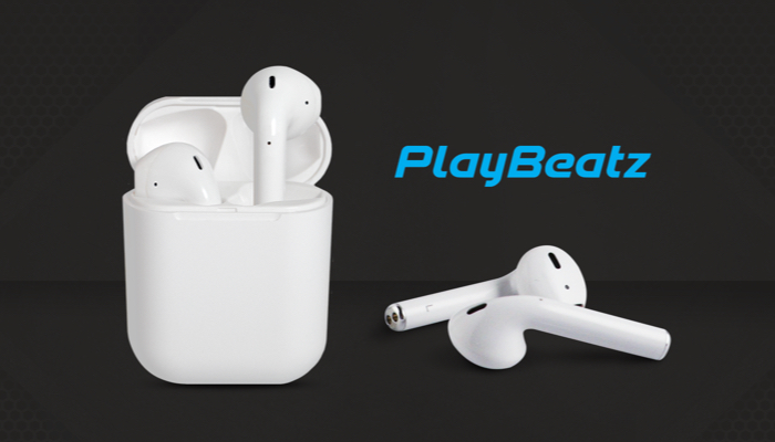 Playbeatz Earbuds Review
