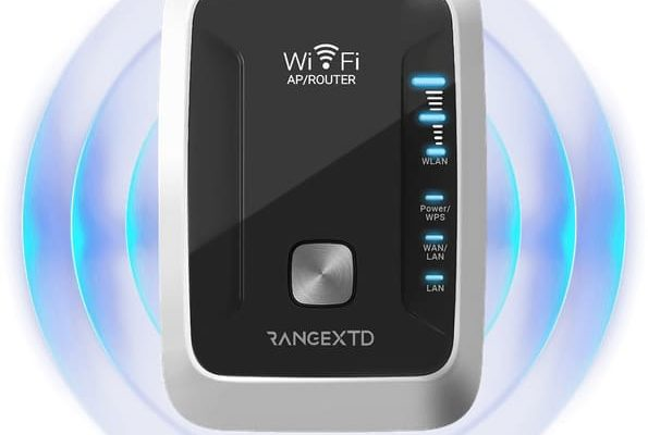 Range XTD Wifi Booster review